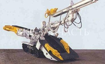 Запаcные части для породопогрузочных машин 1ППН-5Я, 1ПП-5, 2ПНБ-2, 2ПНБ-2Б